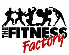 Fitness Factory - Isle of Wight Gym